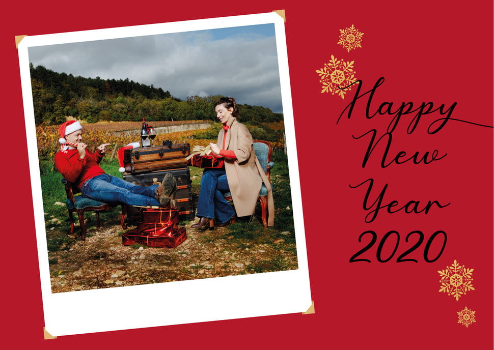 2020:Happy New Year !