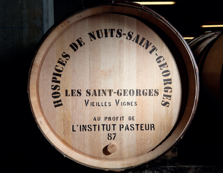 60th Hospices de Nuits Charity Wine Auction